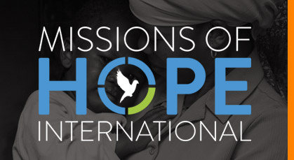 Missions of Hope