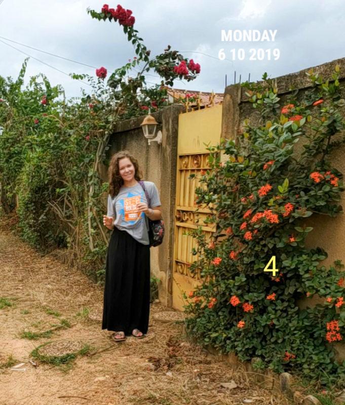 Ivory Coast, PIM Clinic, child sponsorship, Lauren Cathey, Coeur Ouvert