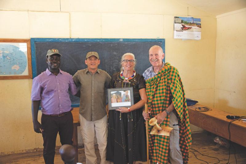 Gene, Melba, Morden, Turkana, Kenya, water, irrigation, farming